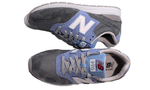 New Balance MRL996KN Grey Blue фото 4