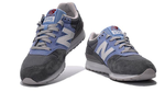 New Balance MRL996KN Grey Blue фото 7