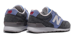 New Balance MRL996KN Grey Blue фото 6