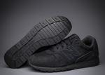 New Balance MRL996KP Monochrome Black фото 5