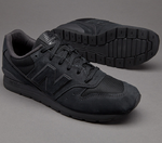 New Balance MRL996KP Monochrome Black фото 3