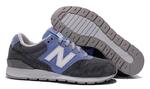 New Balance MRL996KN Grey Blue фото 2