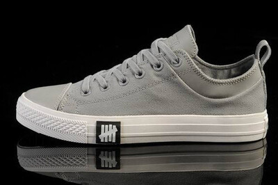 Converse All Star Low Ultimate Edition Gray (Original Quality)