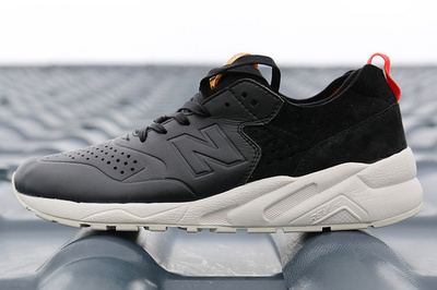 New Balance 580 Revlite DK (Deconstructed) Black