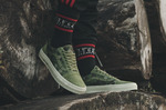 Vans Old Skool x DEFCON Сamouflage фото 10