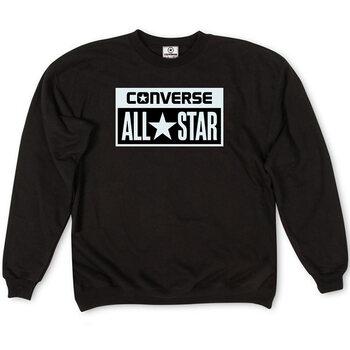 Толстовка Converse Classic White Rectangle Label