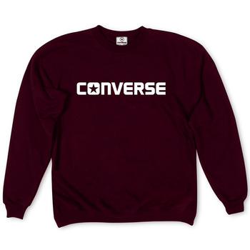 "Толстовка Vinous Classic White ""Converse"""
