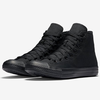 Converse All Star High Black Monochrome (M3310)