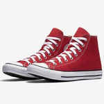 Converse All Star High Red (M9621C) фото 2