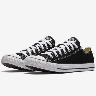 Converse All Star Low Black (M9166)