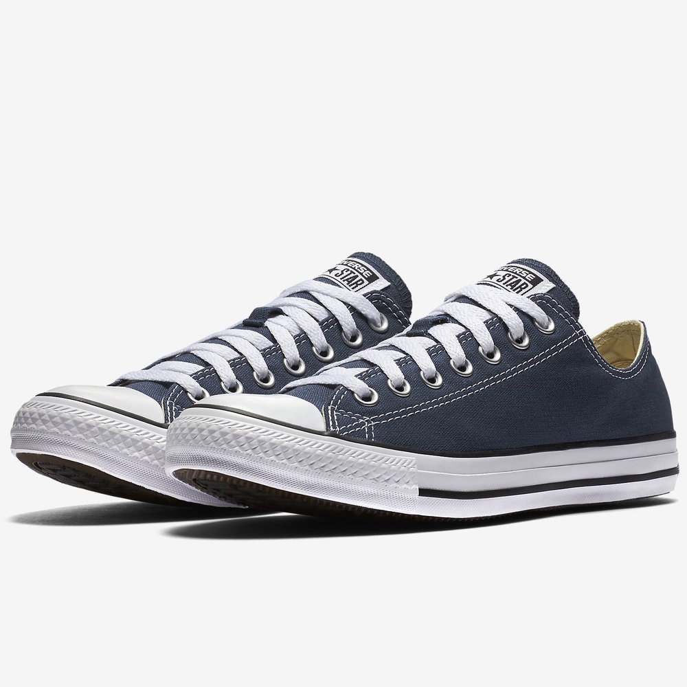 Converse All Star Low Blue (M9697)