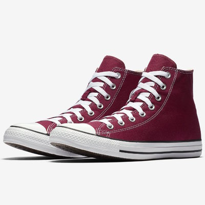Converse All Star High Burgundy (M9613C)