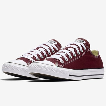 Converse All Star Low Burgundy (M9691C)
