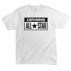 Распродажа Футболка Converse All Star Classic