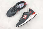 КРОССОВКИ NEW BALANCE 840 (WL840CH) BLACK-RED фото 8