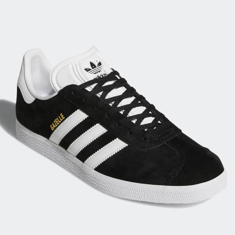 Adidas Gazelle Black/White (BB5476)