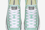 Converse All Star Low Mint Blue Sky (Original Quality) фото 5