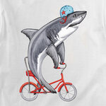 Футболка Shark фото 3