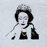 Футболка Queen Elizabeth фото 3