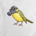 Футболка Bird фото 3