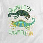 Футболка ChameleOn Off фото 3
