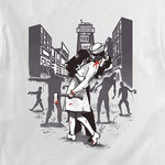 Футболка Kiss in Times Square фото 3