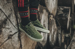 Vans Old Skool x DEFCON Сamouflage фото 9