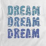 Футболка Dream фото 3