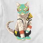 Футболка Cat Hero фото 3