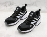 КРОССОВКИ NEW BALANCE 574 (MS574NSE) BLACK фото 7