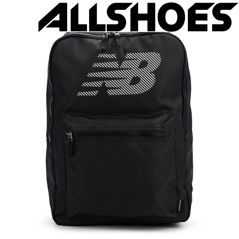 Рюкзак New Balance Booker Backpack II (NE007BUXCC26)