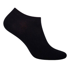 Носки Короткие Черные