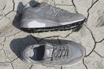 New Balance 580 Revlite Grey фото 6