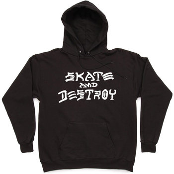Толстовка Thrasher Skate And Destroy Hood