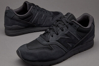 New Balance MRL996KP Monochrome Black