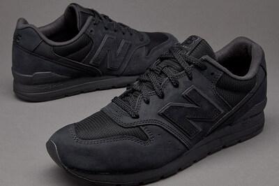 New Balance MRL996KP Monochrome Black