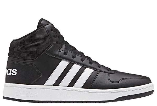 ADIDAS HOOPS 2.0 MID (BB7207)