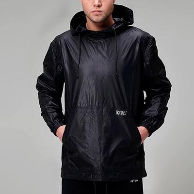 Куртка Anoraq Rage! Black