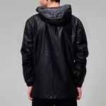 Куртка Anoraq Rage! Black фото 3