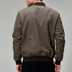 Куртка Bomber Rage! Khaki
