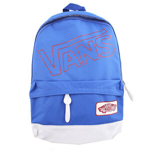 Рюкзак Vans Off The Wall Blue White