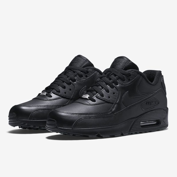 Nike Air Max Leather Black (302519-001) ffb2d00771f7a