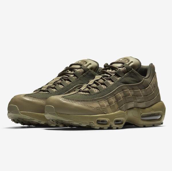 Nike Air Max 95 Premium (538416-201)