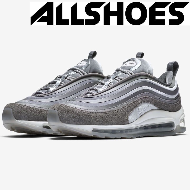 Nike Air Max 97 Ultra '17 LX Atmosphere Grey (AH6805-001)