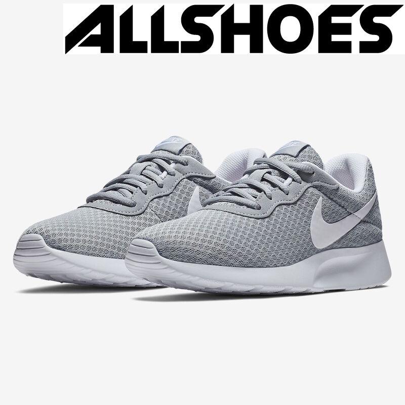 Nike Tanjun WMNS Grey (812655-010)