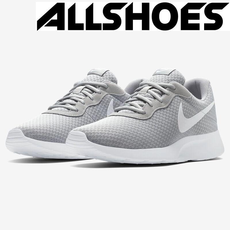 Nike Tanjun Grey (812654-010)
