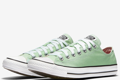 Converse All Star Low Beach Glass (Original Quality)