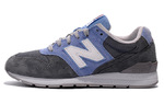 New Balance MRL996KN Grey Blue фото 3