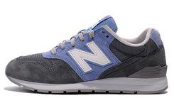 New Balance MRL996KN Grey Blue