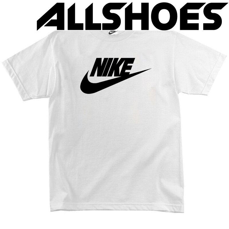 Футболка Nike Classic Label White